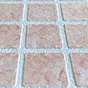 Liners Ceramics Sofia - imprimé avec relief
